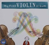 Various - My First Violin Album (Imp)