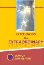 Experiencing the Extraordinary