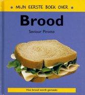 Mijn eerste boek over... - Mijn eerste boek over brood