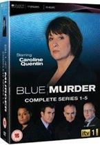 Blue Murder: Series 1-5