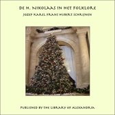De H. Nikolaas in Het Folklore