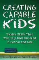 Creating Capable Kids