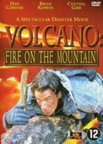 Fire On The Mountain - Volcano (dvd)