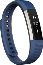 Fitbit Alta - Activity tracker- Blauw - Large