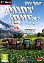 Agricultural Simulator 2012 - Windows