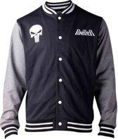 Marvel - The Punisher - Men s Varsity Jacket