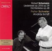 Schumann Lieder Schreier