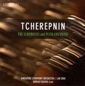 Tcherepnin - Cpl