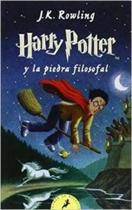 Harry Potter 1 - Harry Potter y la Piedra Filosofal