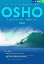 Dynamic Meditations Dvd