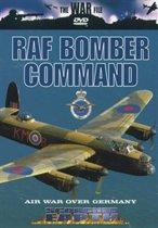 Raf Bomber Command (dvd)