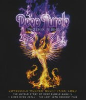 Deep Purple - Phoenix Rising