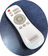 Rikomagic MK702 afstandsbediening IR Draadloos Media player, PC, TV set-topbox Drukknopen