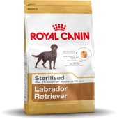 Royal Canin Labrador Retriever Sterilised - Hondenvoer - 3 kg