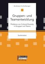 Gruppen- Und Teamentwicklung
