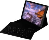 Apple iPad Pro 12.9 (2015) Bluetooth Keyboard Case met qwerty layout (Black)