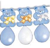 Pegaso Ballonnenslinger Jongen 230 Cm Blauw
