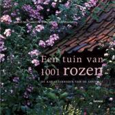 Een Tuin Van 1001 Rozen
