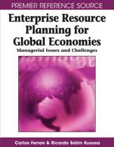 Enterprise Resource Planning for Global Economies
