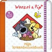 Woezel & Pip - Kraambezoekboek