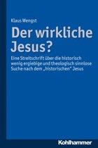 Der wirkliche Jesus?