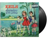 Daisies of the Galaxy (LP)