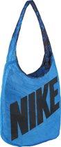 Nike GRAPHIC REVERSIBLE TOTE - Blauw;Zwart
