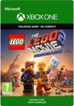 The LEGO Movie 2 Videogame - Xbox One download