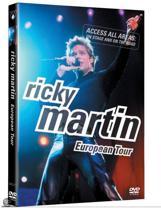 Ricky Martin - Access All Areas