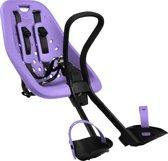 GMG Yepp Mini - Fietsstoeltje Voor - Paars