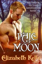 Pale Moon (Book Five, Red Moon Series)