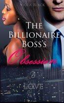The Billionaire Boss's Obsession 3: Love