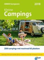 ANWB kamperen - Kleine campings 2018