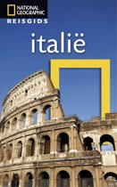 National Geographic Reisgids - Italië