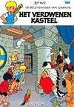 Jommeke: 164 het verdwenen kasteel