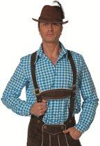 Tiroler blouse Maat 52