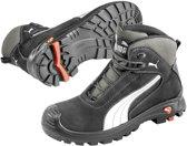 Puma 63021 Werkschoenen - Hoog model - S3 - Maat 47 - Zwart