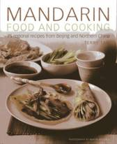 Mandarin Food and Cooking