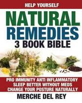 Natural Remedies Book Bible