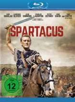 Spartacus (1960) (55th Anniversary Edition) (blu-ray) (import)