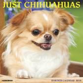 Just Chihuahuas 2019 Calendar
