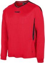 Hummel York Voetbalshirt - Voetbalshirts  - rood - 164