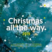 Joe Christmas All The Way 2019