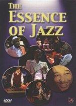 Essence Of Jazz -16Tr-