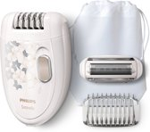 Philips Satinelle HP6423/00 - Epilator