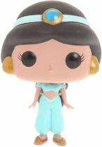 Funko Pop! Jasmine #52 Disney ! - Verzamelfiguur