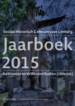 Studien over de sociaal economische geschiedenis van Limburg