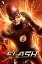 The Flash - Seizoen 2 (Blu-ray) (Import)