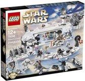 LEGO Star Wars Aanval op Hoth - 75098