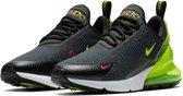 Nike Sneakers - Maat 44 - Mannen - zwart/ groen/ rood